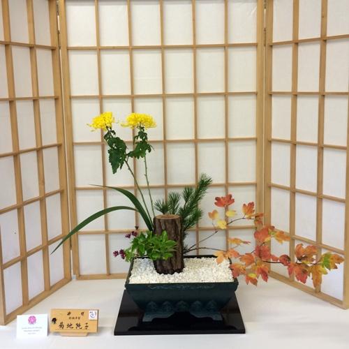 Junko Rikka exhibition 2013