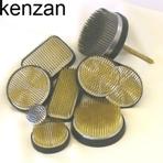 kenzan pin holder