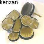 kenzan pin holder