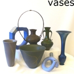 Ikebana vases & containers