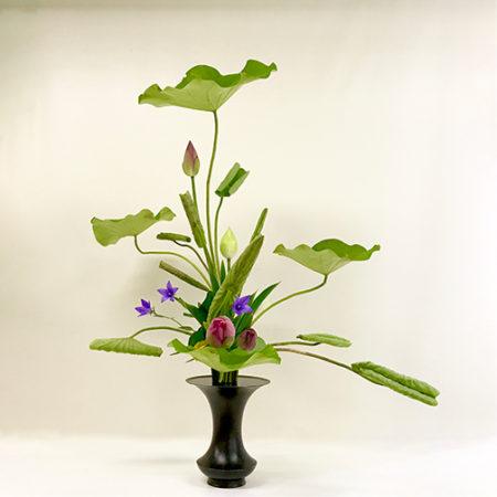 Rikka lotus